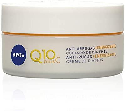 Crema De Día Q10 Plus Energizante - Opiniones On line 2
