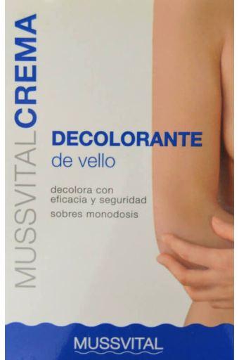 Crema decolorante de vello - La Mejor selección en Linea 2