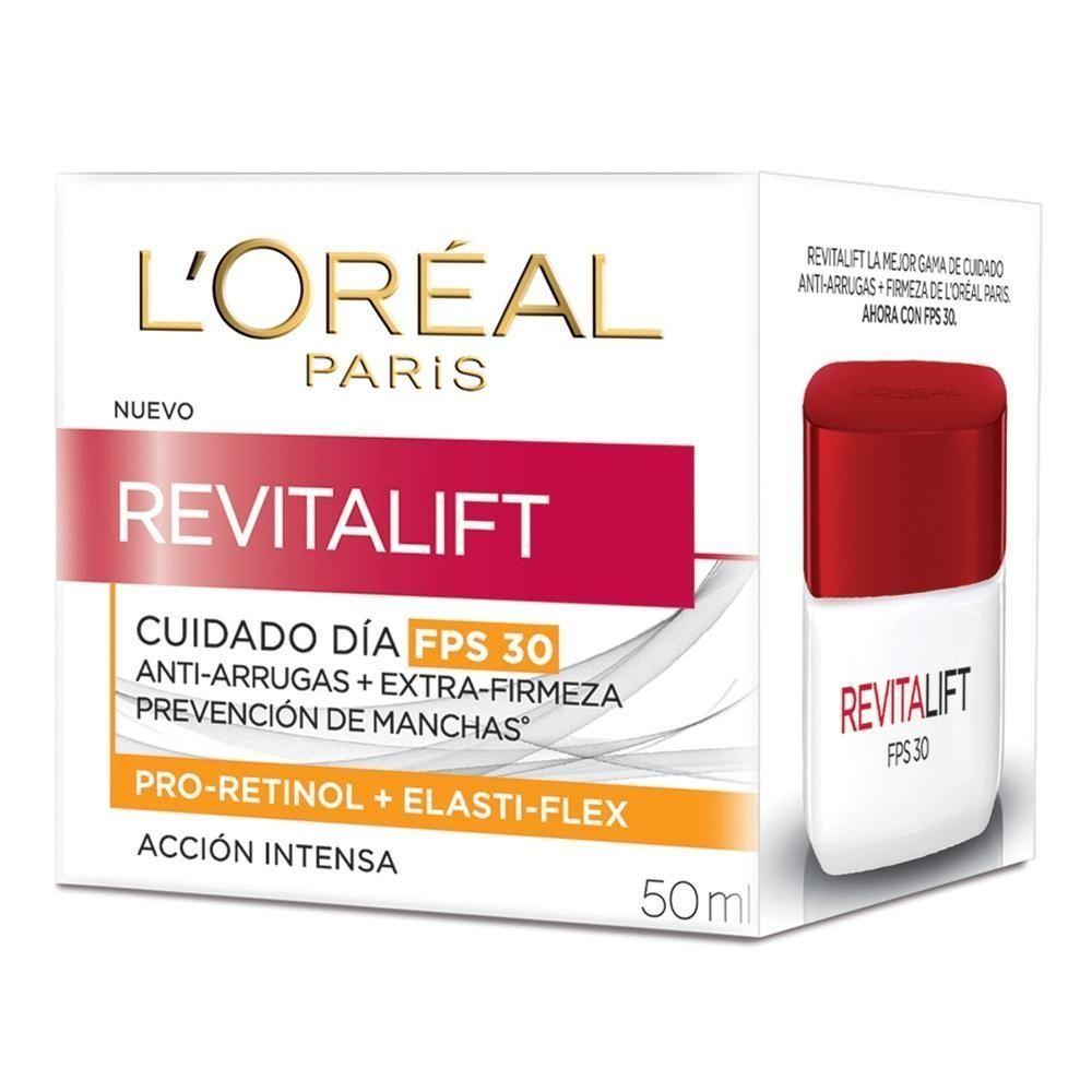 Crema Día Revitalift - Mejor selección en Linea 2