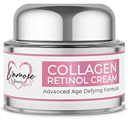 Crema facial colágeno anti - Comprar On line 2