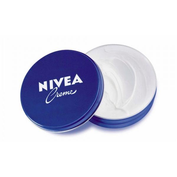 Crema Hidratante Lata Nivea - Mejor selección Online 2