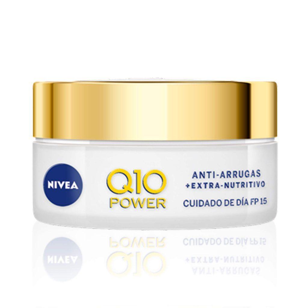 Crema Hidratante Q10 Más Aceite De Argán - Comprar en Linea 2