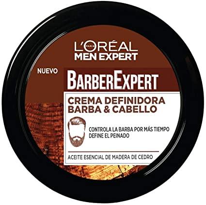 Crema Nutritiva para Barba Barber Club - Top 5 en Linea 2