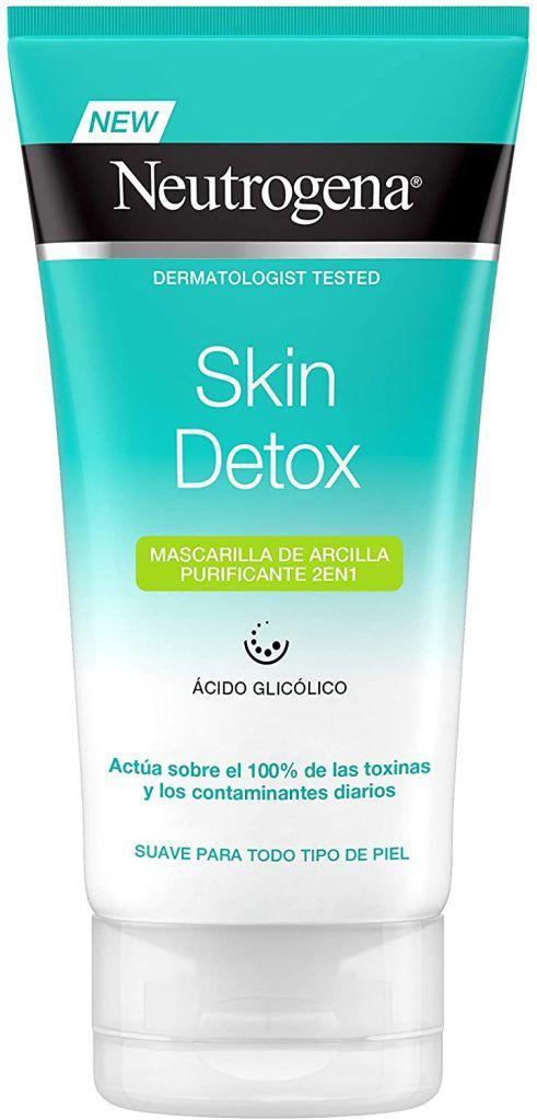 Crema Purificante de Arcilla - Top 5 Online 2