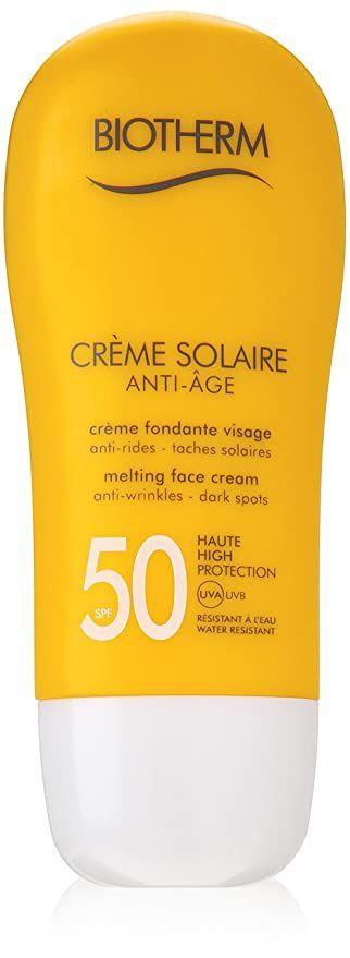 Creme Solaire Anti Age Spf50 - Top 5 Online 2