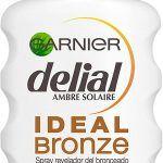 Delial Autobronceador Natural - Top 5 en Linea