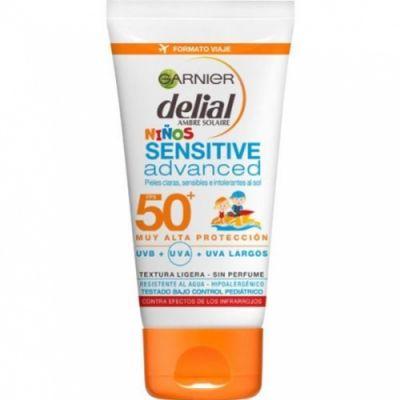 Delial Sensitive Advanced Travel Niños - Comprar On line 2