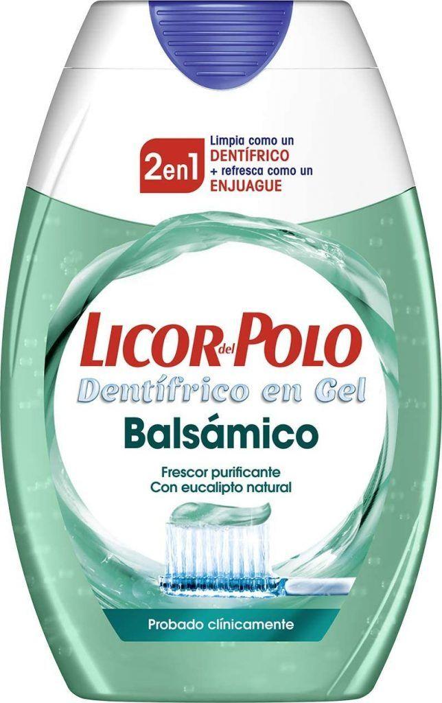 Dentífrico Licor del Polo Accion - Donde comprar On line 2