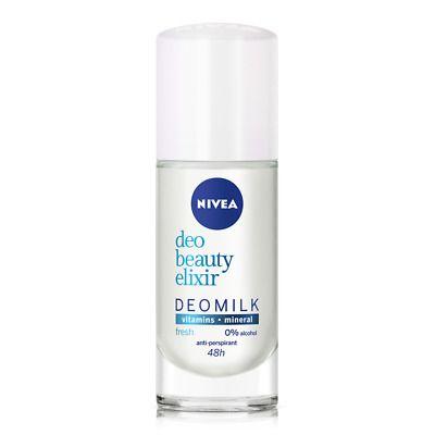 DeoMilk Beauty Elixir Fresh Roll On - Opiniones On line 2