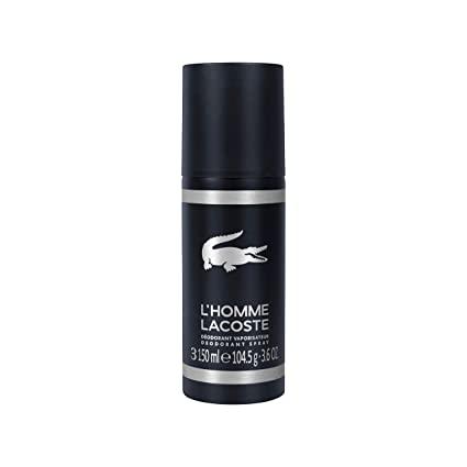 Desodorante en Spray L'Homme - Opiniones Online 2