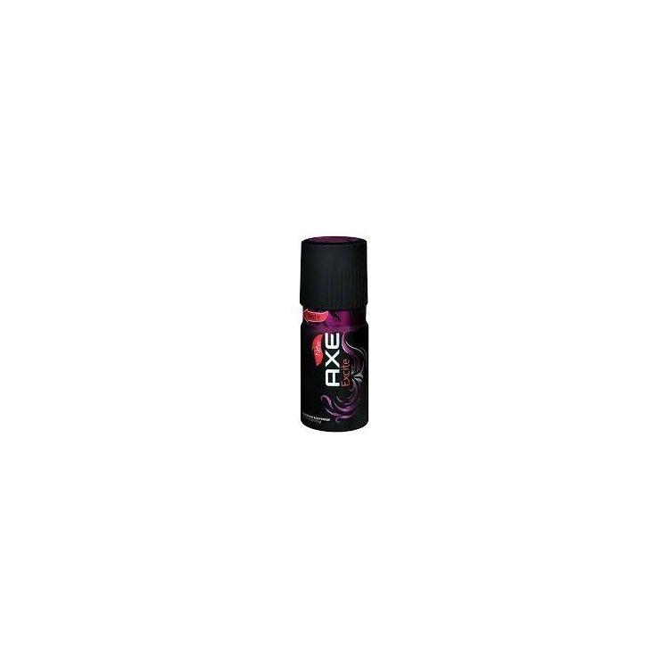 Desodorante Excite Spray - La Mejor selección On line 2