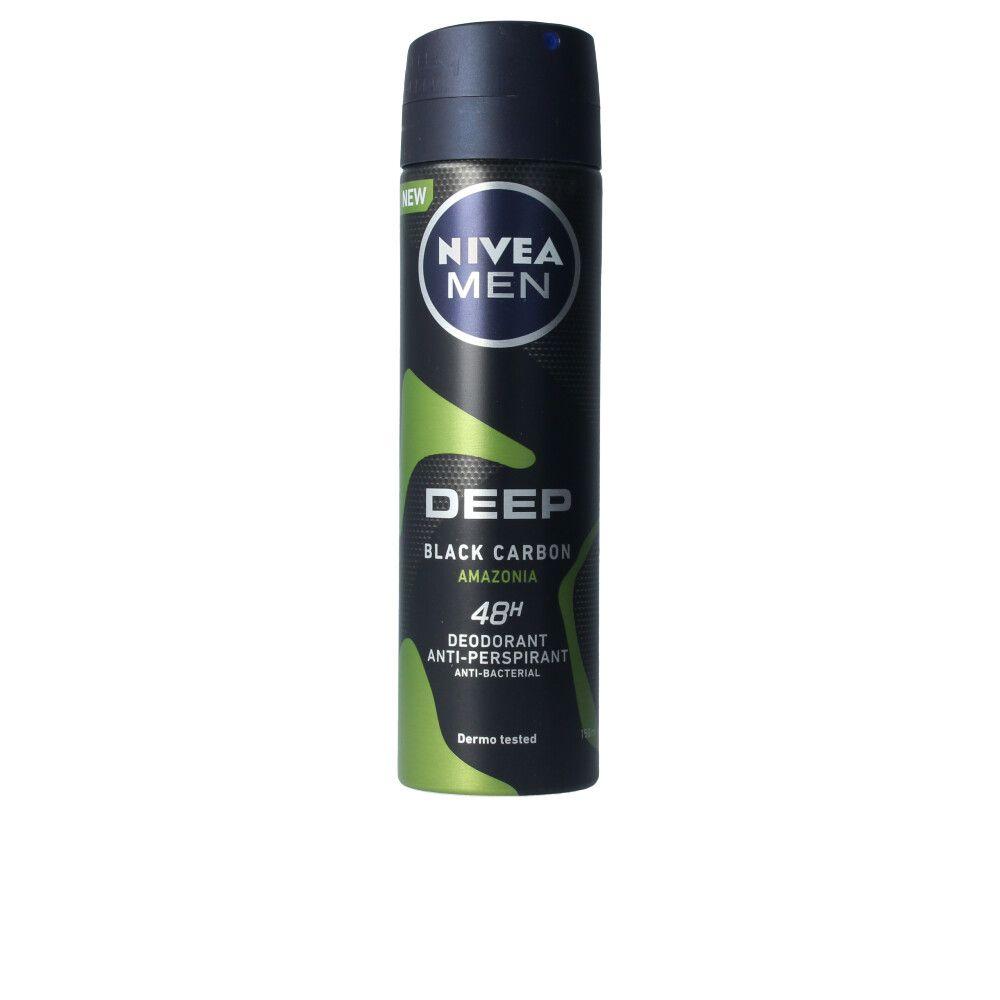 Desodorante Nivea For Men Deep - Opiniones en Linea 2