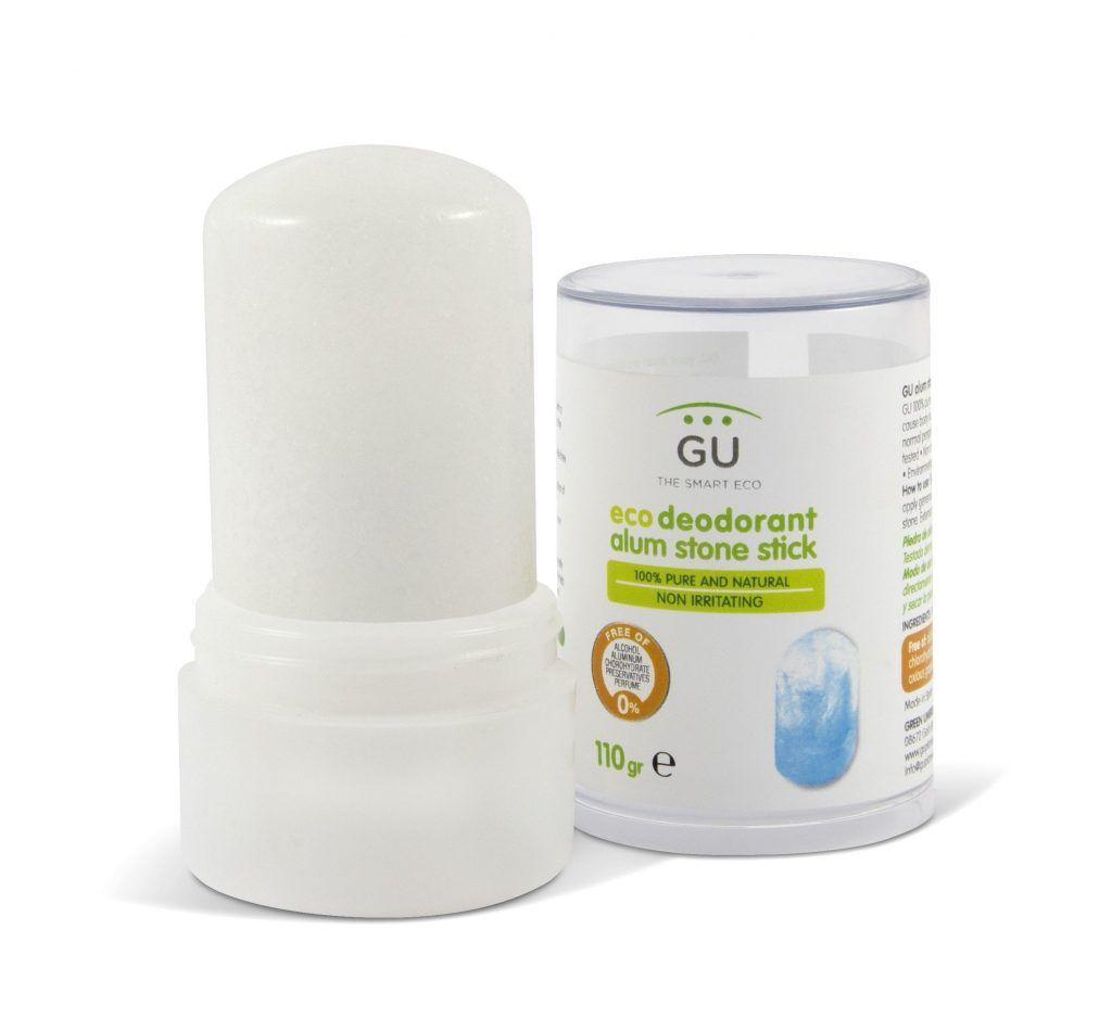 Desodorante Piedra De Alumbre - Donde comprar On line 2
