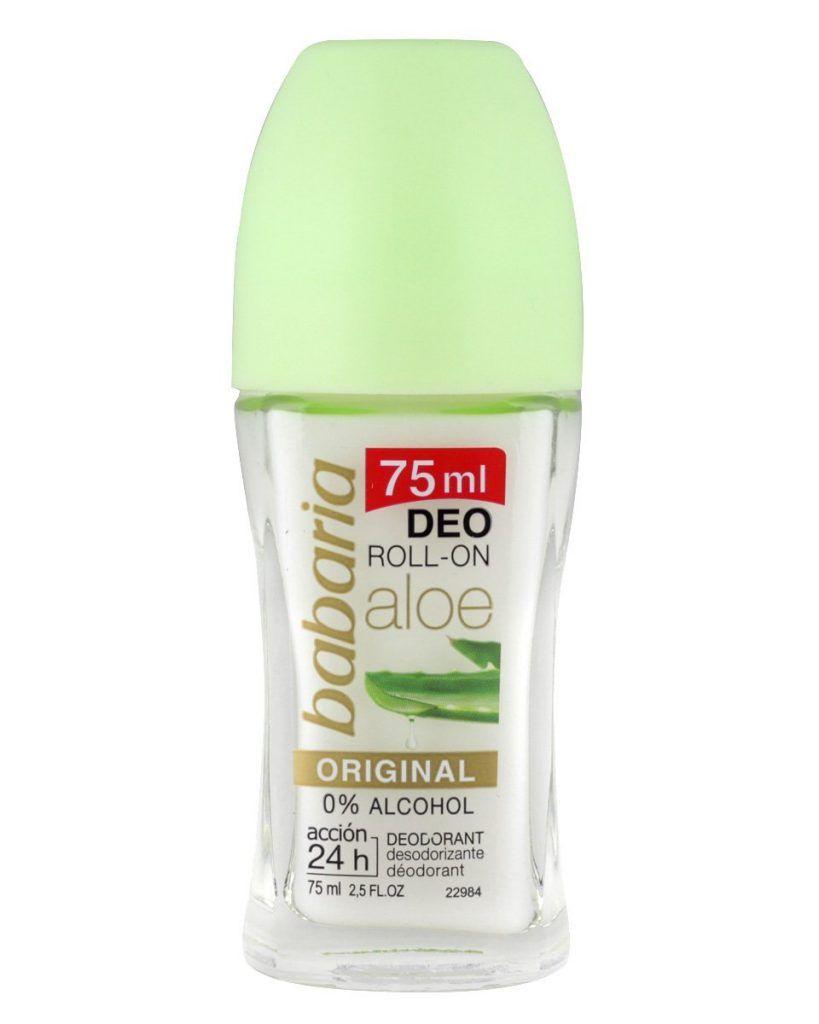 Desodorante Roll On Aloe Vera - Top 5 On line 2