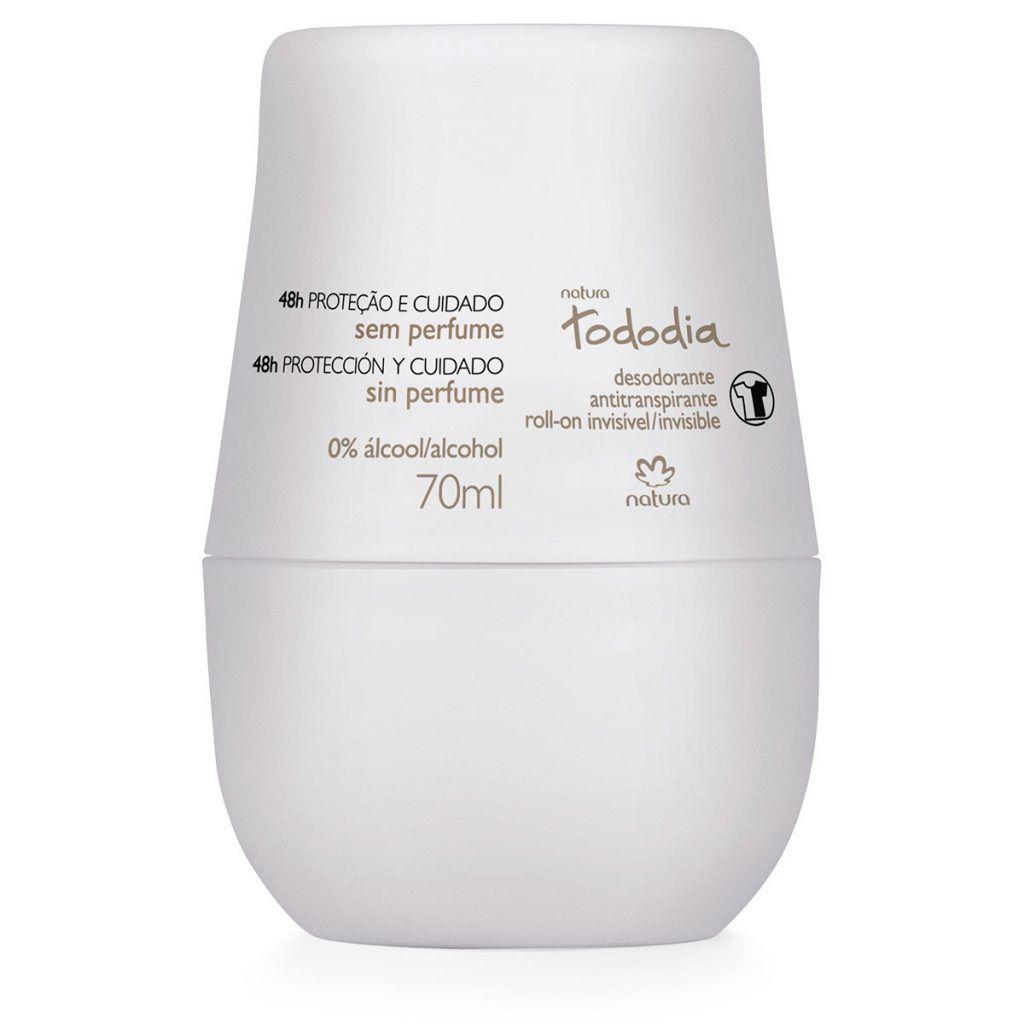 Desodorante Roll On Sin Perfume - Donde comprar Online 2