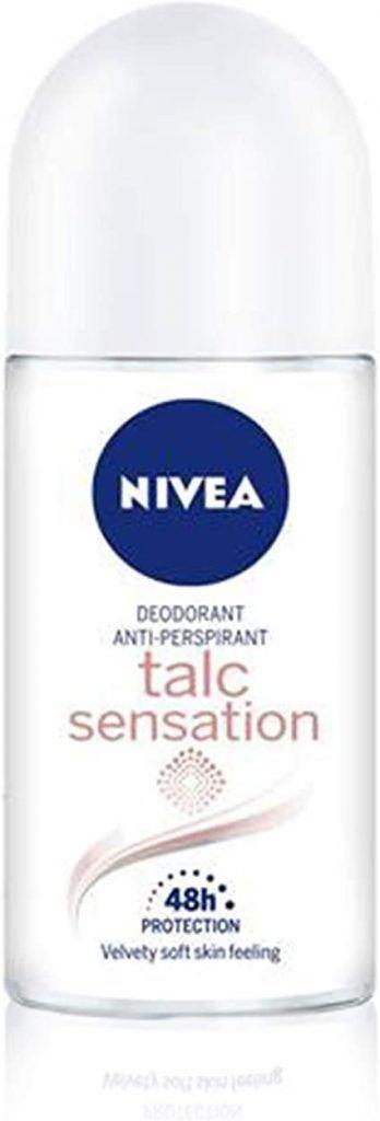 Desodorante Roll On Talc Sensation - La Mejor selección en Linea 2