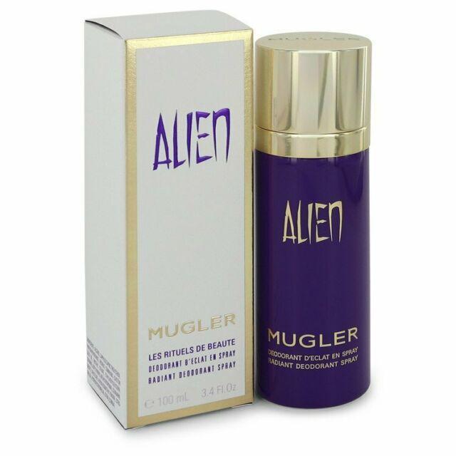 Desodorante Spray Alien - Top 5 Online 2