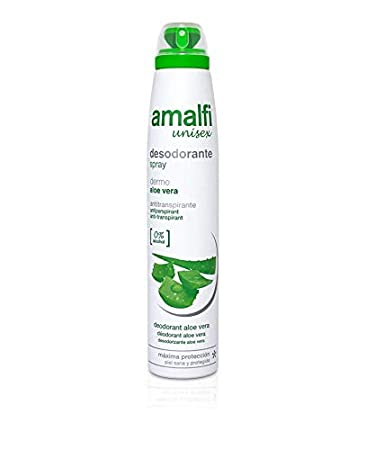Desodorante Spray Aloe Vera - Comprar On line 2