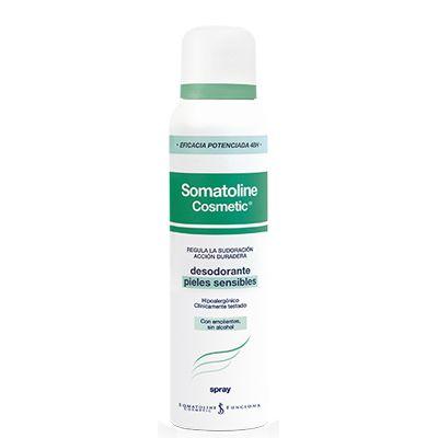 Desodorante Spray Pieles Delicadas - Comprar en Linea 2