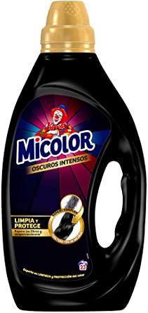 Detegente Micolor Negro Mágico - Donde comprar en Linea 2