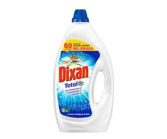 Detergente Dixan Gel - Comprar On line 2
