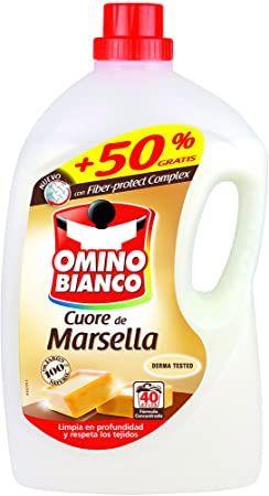 Detergente Omino Bianco - Donde comprar Online 2
