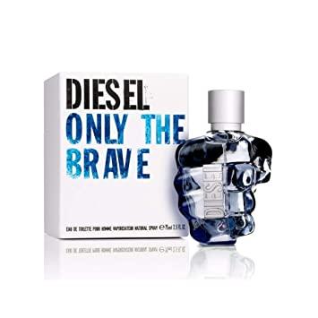 Diesel Only The Brave Eau de Toilette -  Mejor selección en Linea 2