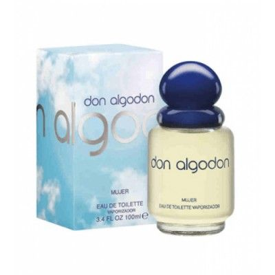 Don Algodon Vapo Body Milk - Comprar On line 2
