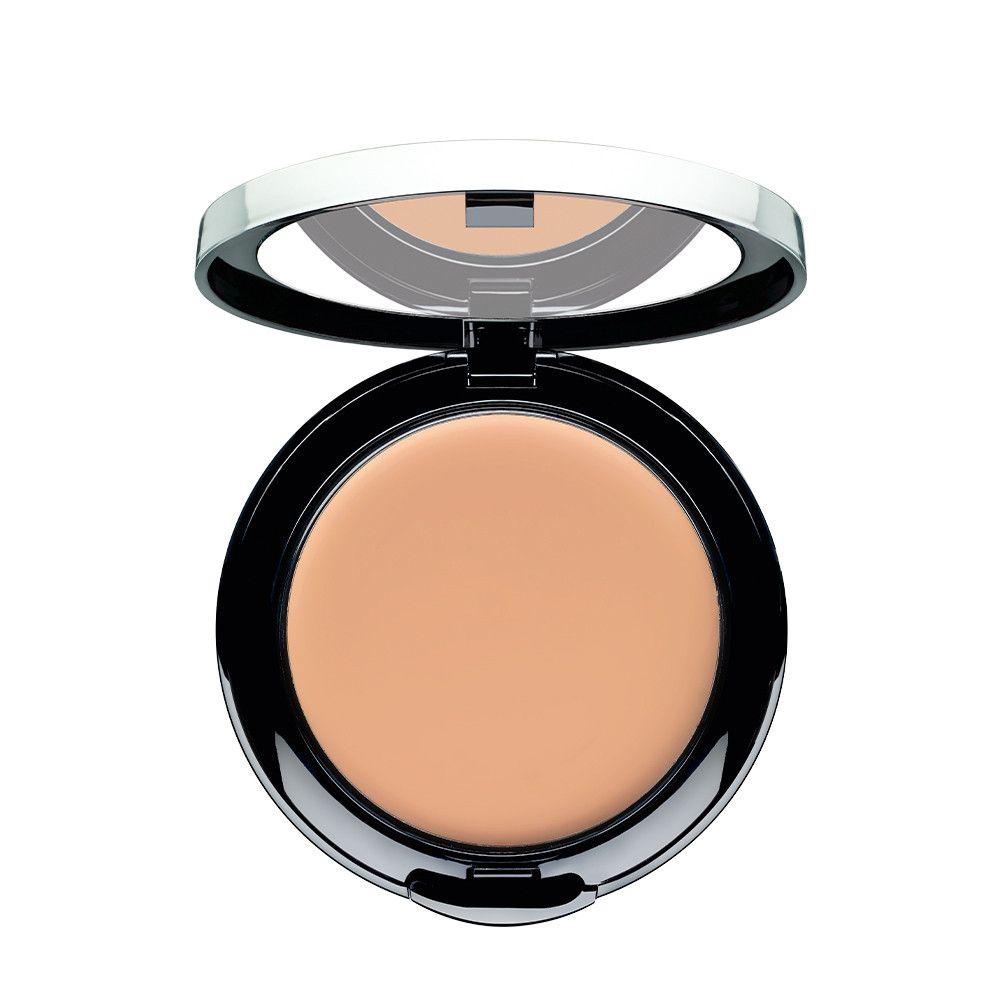 Double Finish Maquillaje en Textura Crema - Opiniones Online 2