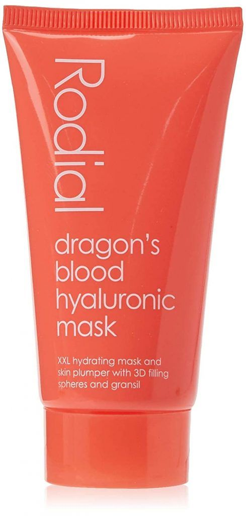 Dragon´s Blood Hyaluronic Mask - Top 5 On line 2