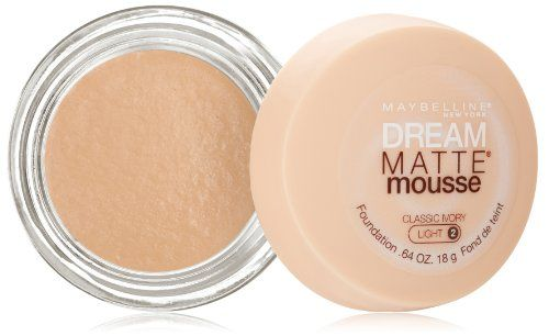 Dream Mat Mousse - Top 5 en Linea 2
