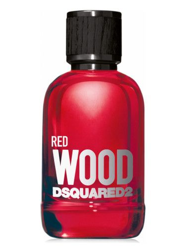 Dsquared2 Wood Red Edt - Opiniones Online 2