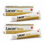Duplo Lacer Oros Pasta Dentífrica - La Mejor selección Online