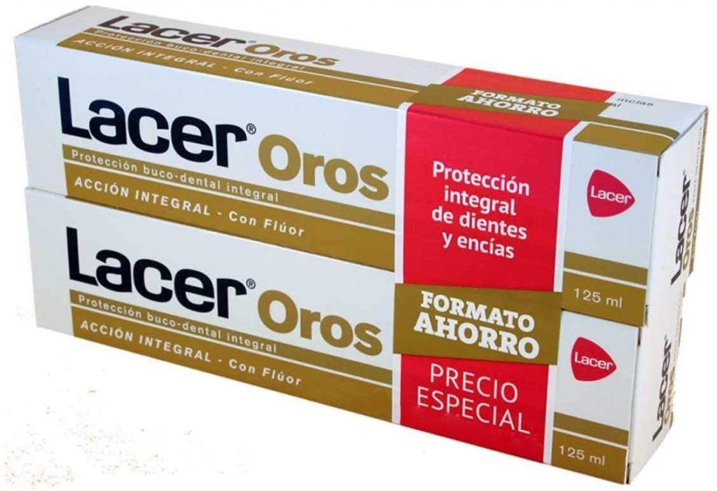 Duplo Pasta Dental Acción - Donde comprar On line 2