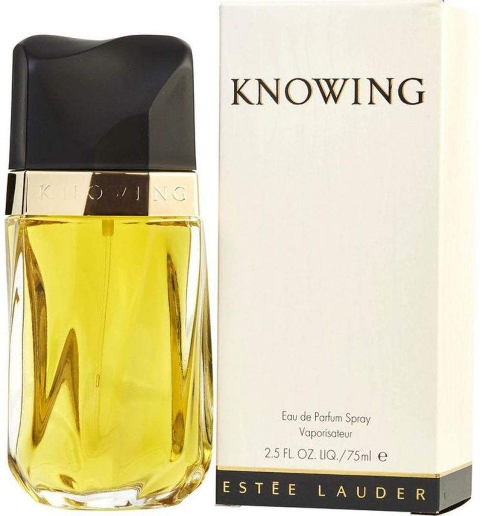 Eau de Parfum Knowing Eau de Parfum - Top 5 On line 2