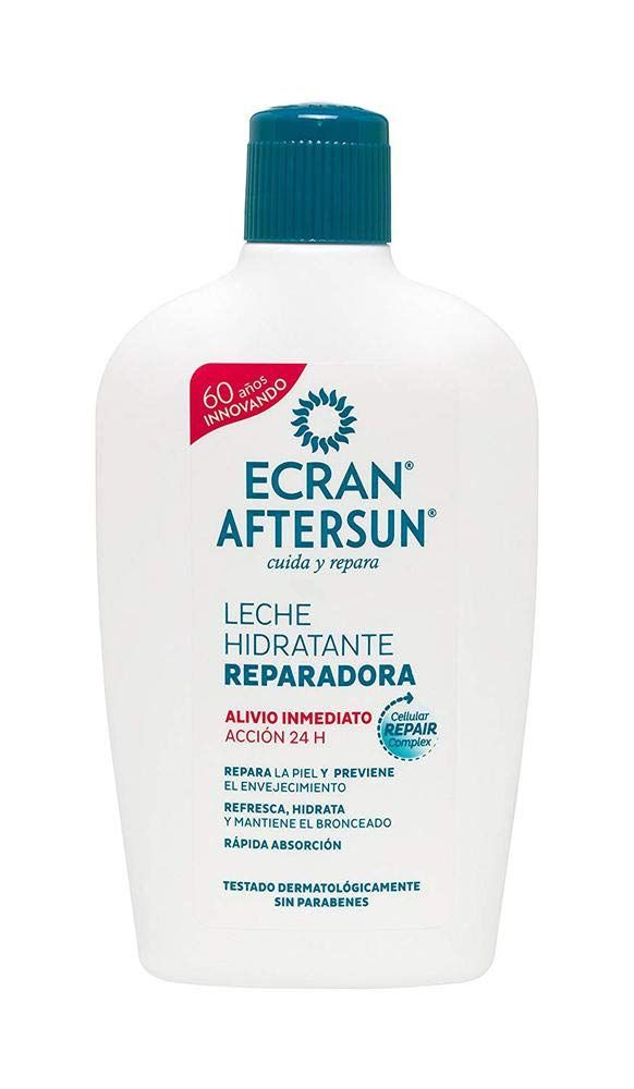 Ecran Aftersun Leche - Top 5 Online 2
