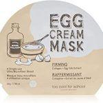 Egg Cream Mask Firming - Donde comprar Online