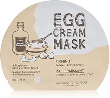 Egg Cream Mask Firming - Donde comprar Online 2