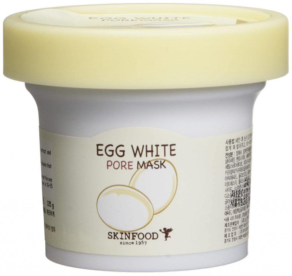 Egg Cream Mask Hydration - Donde comprar en Linea 2