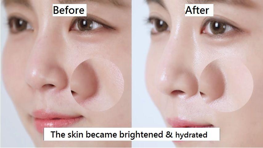 Egg Cream Mask Pore Tightening - La Mejor selección On line 2