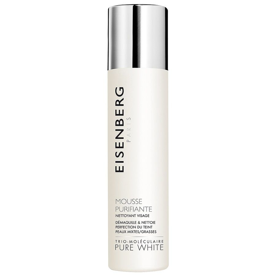 Eisenberg Purifying Light Foaming Gel - Donde comprar Online 2