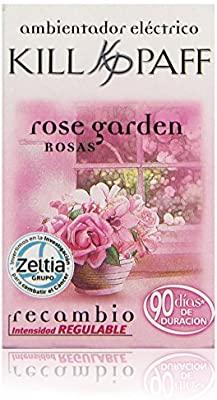 Eléctrico Aparato Y Recambio Rose Garden - Donde comprar On line 2