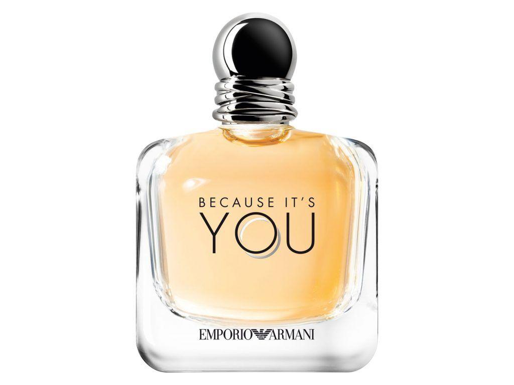 Emporio Armani Because it's you -  Mejor selección Online 2
