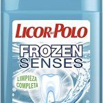 Enjuague Bucal Frozen Senses - Top 5 en Linea