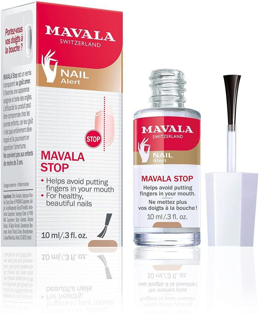 Esmalte de Uñas Mavala - Donde comprar On line 2