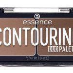 Essence Conturing Paleta Duo - Comprar Online