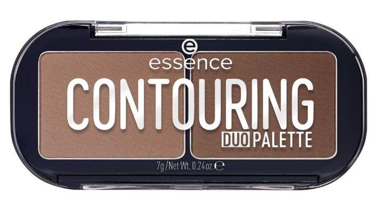 Essence Conturing Paleta Duo - Comprar Online 2