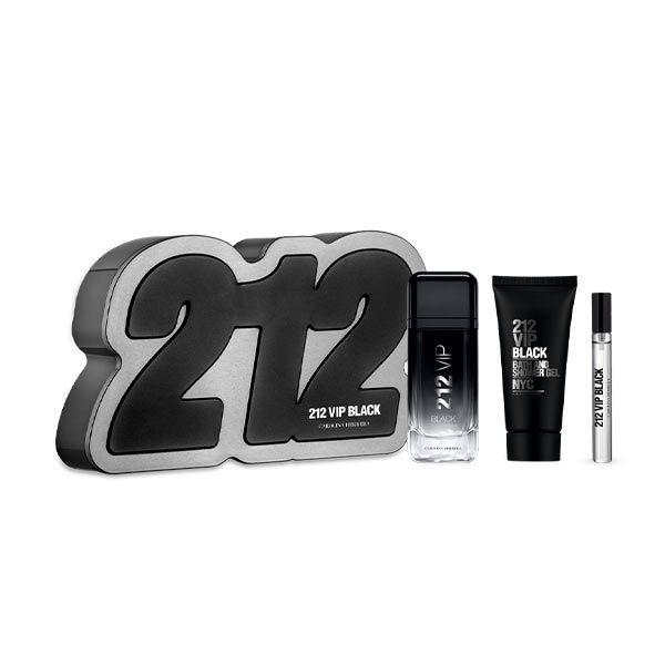 Estuche 212 Vip Black Eau de Parfum - Opiniones On line 2