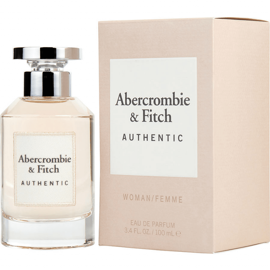Estuche Abercrombie Authentic Her - Donde comprar On line 2