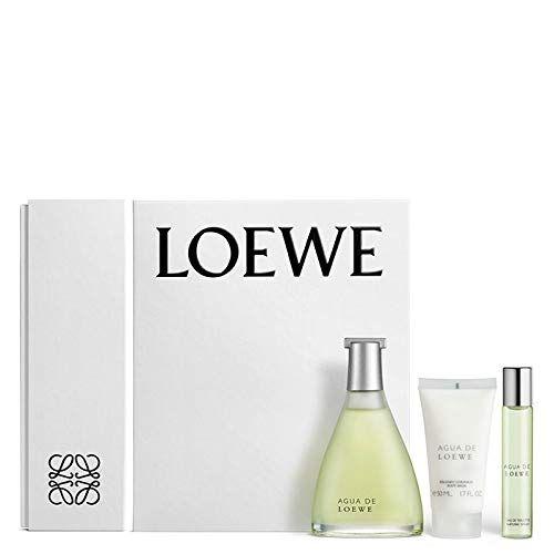 Estuche Agua de Loewe - Opiniones en Linea 2
